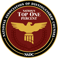 nations top one percent logo